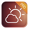 Weather Book Pro for Android